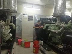 韶關市專業保養發電機