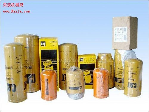 發電機保養濾清器 6