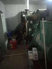 龙华民治发电机保养服务