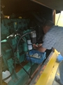 赛瓦特发电机保养