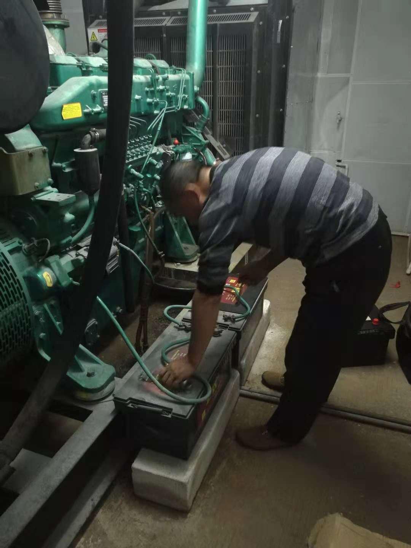 赛瓦特发电机保养 5