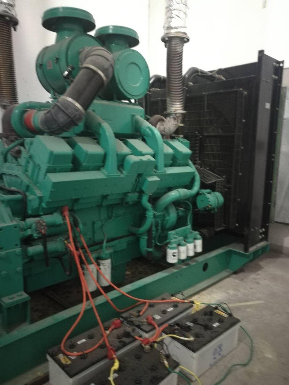 赛瓦特发电机保养 3