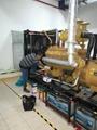 西乡保养发电机 3