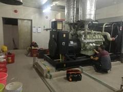 发电机专业检测保养