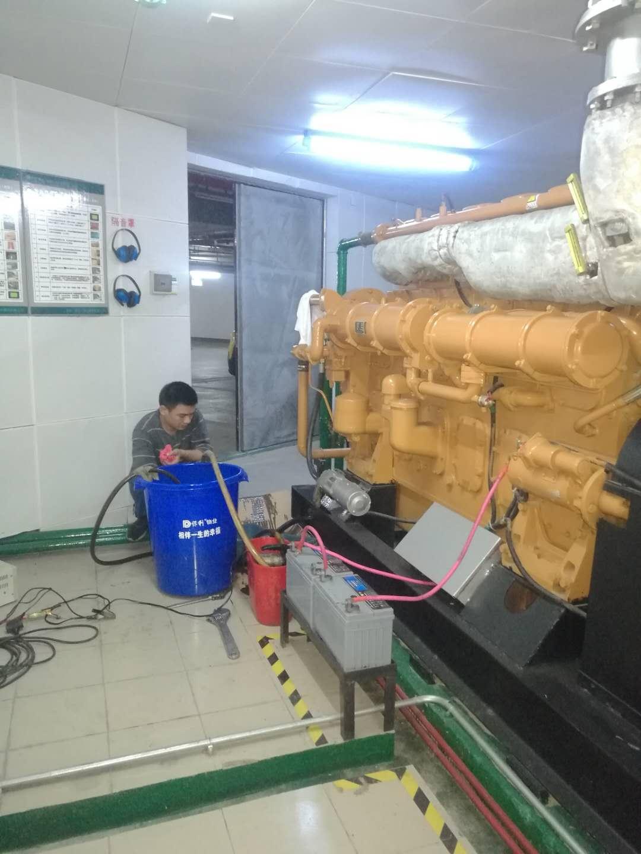 发电机专业检测保养 3