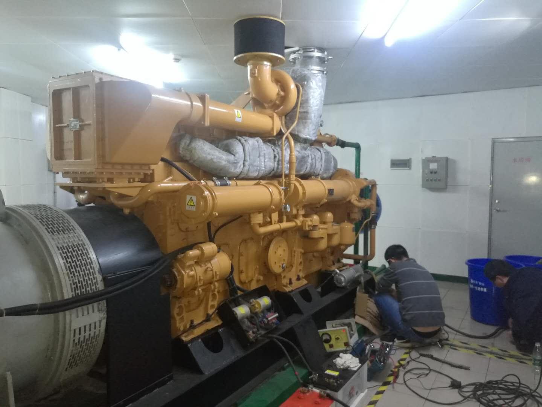 发电机专业检测保养 5