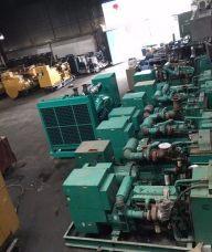 深圳发电机组租赁公司 出租柴油发电机 5