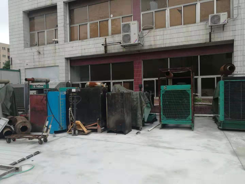 发电机出租  深圳出租发电机 3