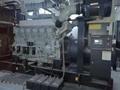 怎樣保養S16R三菱發電機  3