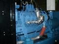 奔馳發電機保養公司 1