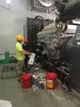 发电机并机柜安装、调试、维修保养服务 4