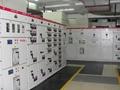 發電機並機櫃安裝、調試、維修保