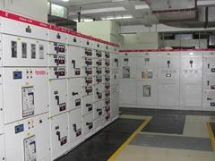 發電機並機櫃安裝、調試、維修保養服務