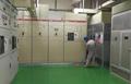 高低壓配電櫃維護測試