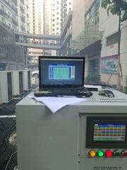 發電機組保養測試
