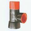 球墨鑄鐵管件 3