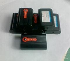 电热保暖服智能温控锂电池7.4V 2200MAH