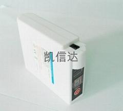 加熱發熱服鋰電池