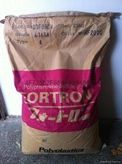 日本宝理PPS 6165A4聚苯硫醚尺寸精度优良
