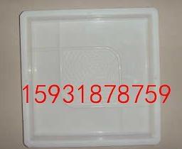 彩磚塑料模盒免燒磚水泥磚 2