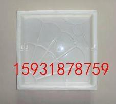 彩磚塑料模盒免燒磚水泥磚 3