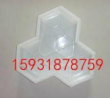 水泥磚透水磚塑料模盒保定