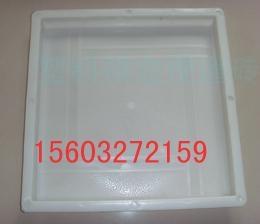 彩磚塑料模盒便道磚蘭天產品質量過硬 1