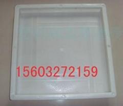 彩磚塑料模盒便道磚蘭天產品質量過硬