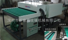 1200 glass washing machine