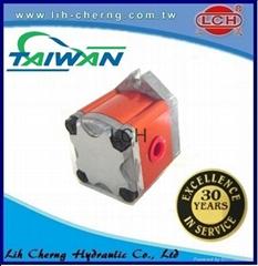 group 05A gear pumps hydraulic pump Single gear pump