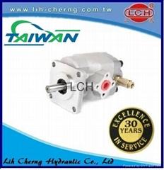 yuken hydraulic pump Gea