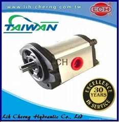 group 3AI Hydraulic gear pump single gear pump
