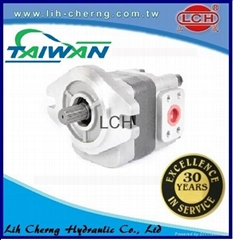 group 4 gear pumps Hydraulic gear pump single gear pump