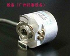 日本SUMTAK编码器