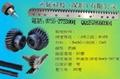 台湾进口yyc研磨高精密齿条