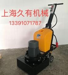 上海久有石材翻新机