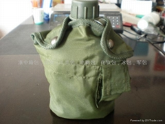 Kettle kettle bags canvas bag