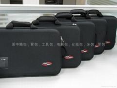 Briefcase business bag