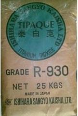 日本石原鈦白粉R930/A100