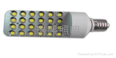 E40 LED STREET LIGHT 1