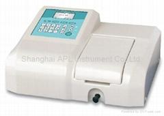 UV/VIS Spectrophotometer UV-754