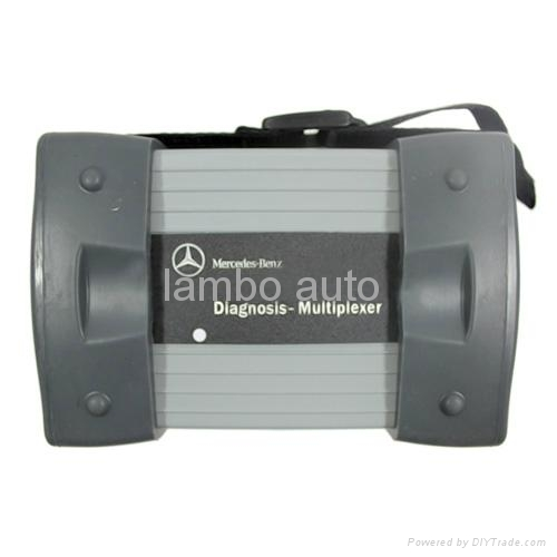 top quality MB Star C3  01/2015 compact 3 diagnostic tool for mercedes benz 3