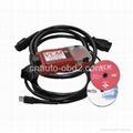 FORD VCM IDS Diagnostic scan tool for