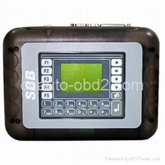 SBB key programmer V33.01 top quality hot selling in Brazil