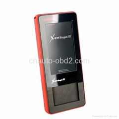 Original Launch X431 Diagun III X-431 Bluetooth Update LAUNCH web Online