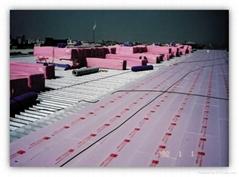 歐文斯科寧擠塑板 擠塑泡沫保溫板 XPS板