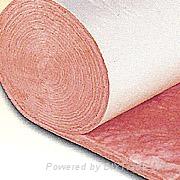 歐文斯科寧中央空調風管保溫用玻璃棉