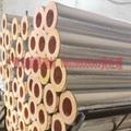 欧文斯科宁玻璃棉保温管壳 离心玻璃棉管 3