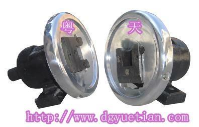 鋁合金鍵式氣脹軸 1