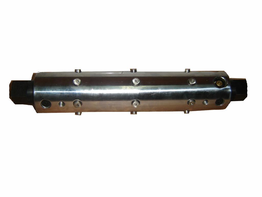 6寸板式氣脹軸 3